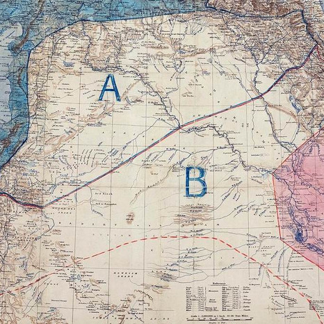 Outliving the Sykes-Picot Agreement