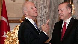 Biden's New Approach to Turkey: Topple Erdoğan
