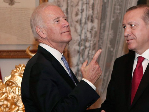 Biden's New Approach to Turkey: Topple Erdoğan