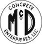 MCD Concrete LLC Logo.bmp