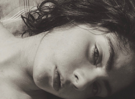 Selected Poetry | Naulia