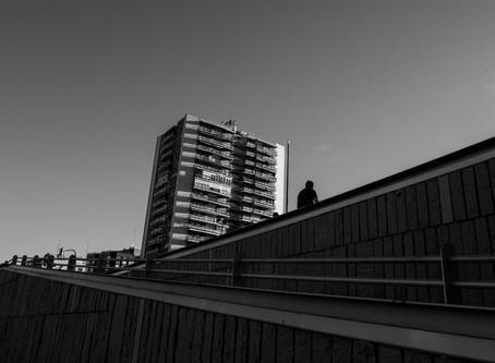 One Frame 01: La Colmena | Diego Leon Bethencourt