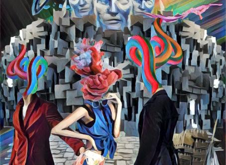 Selected Work | Brecht Lanfossi
