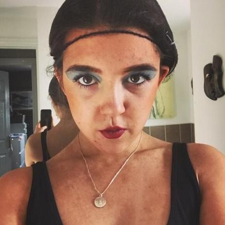 The Radically Boring Life of a Psychotic Teen | Molly Lyon