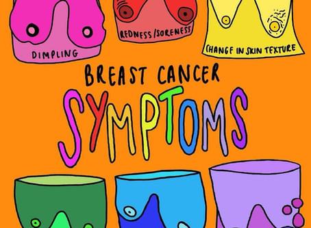 Breast Cancer | Hannah Daly