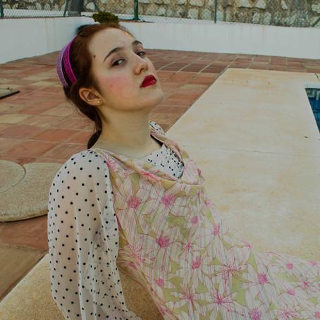 Be Candid | Alicia Portillo Vazquez
