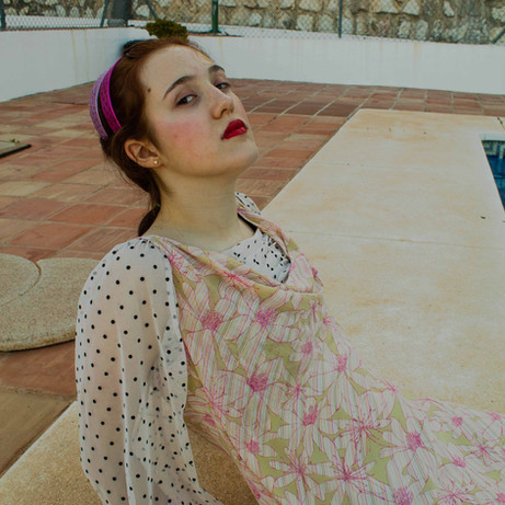 Be Candid   Alicia Portillo Vazquez