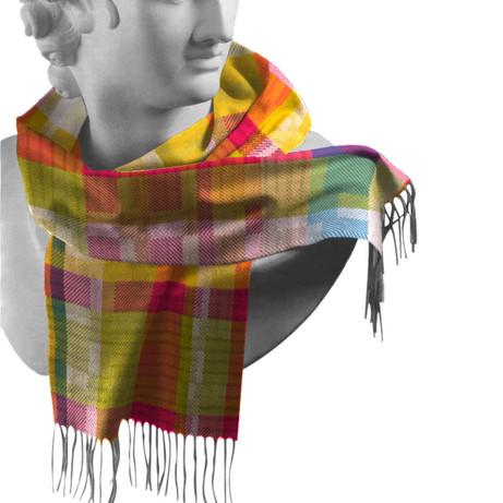 Weave and Crochet | Melissa Winning
