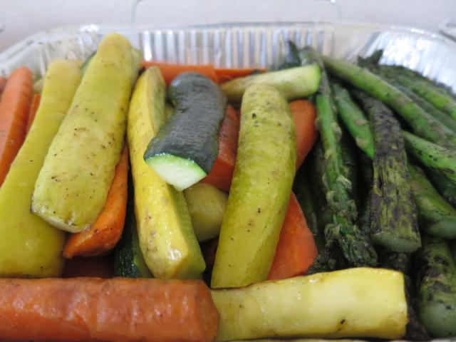 Fresh Farm Mixed-Vegetables