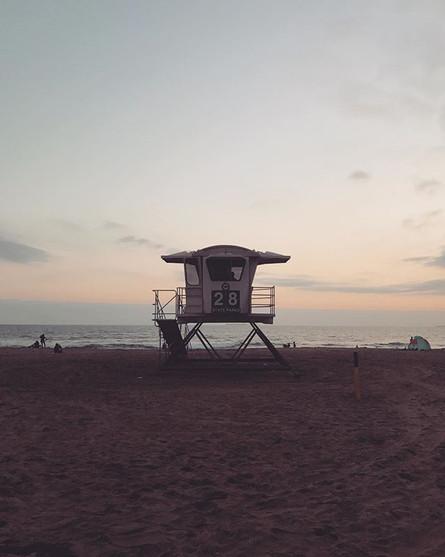Huntington Beach, California 2017_._._._