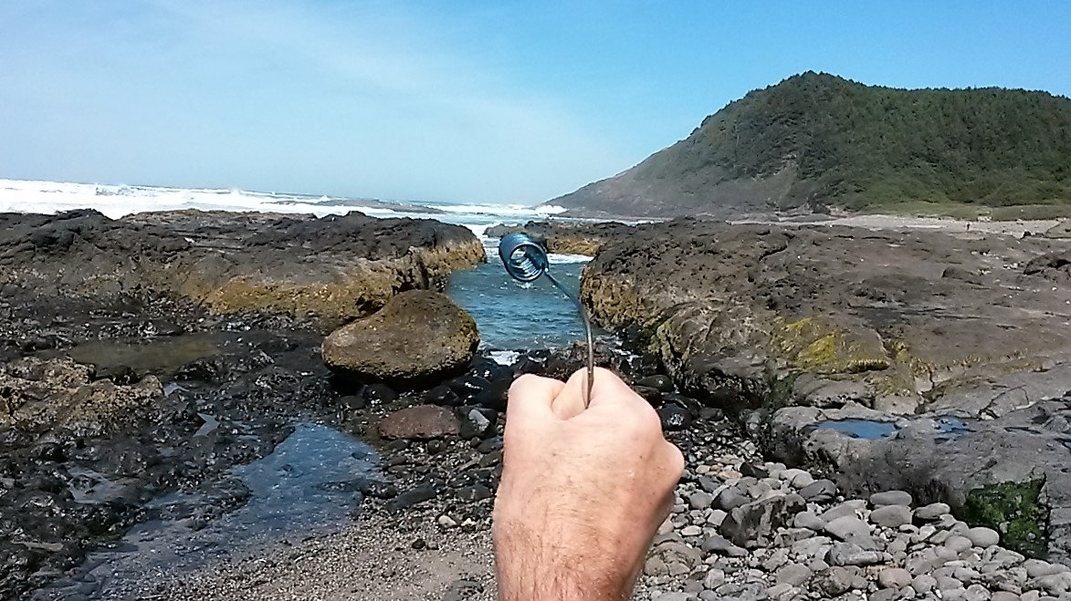 Group Beach Dowsing Class for 10 people