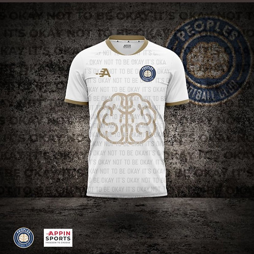 The Peoples FC Football Top