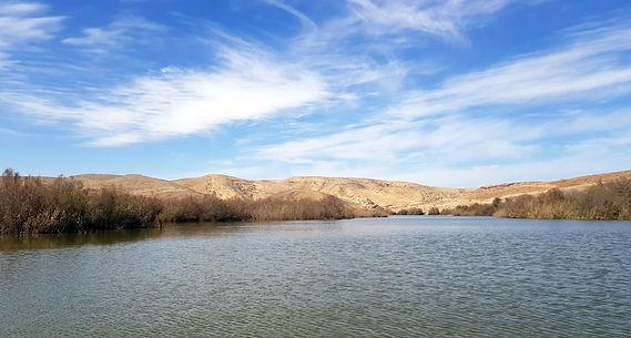 מכתש אגם ירוחם