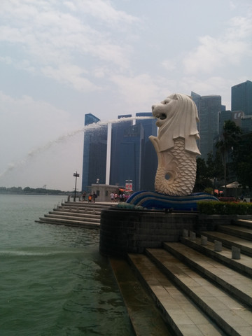 Singapore - October 2015