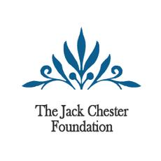 עתיד במידבר | Jack Chester