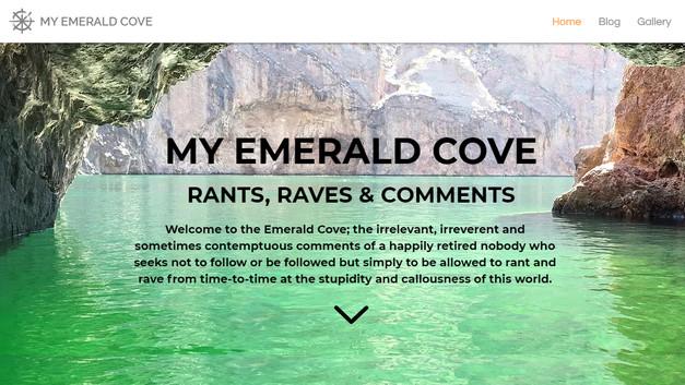 My Emerald Cove