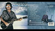 ג'ורג' האריסון מתחיל להקליט את האלבום Cloud 9.