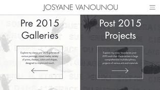 Josyane Vanounou