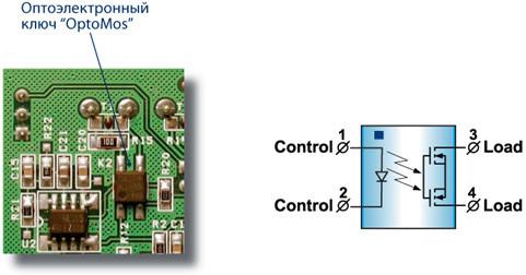 Optoelectronic Relay