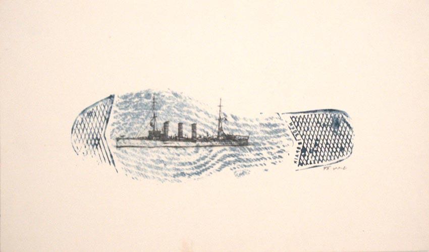 Battleship 8