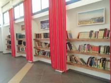 ספריית עתיד במדבר