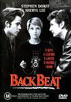 """הסרט """"Backbeat"""", המספר את סיפורו של סטיוארט סטקליף משודר בקולנוע אודאון מארבל ארץ' בלונדון."""