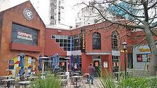 פתיחת מוזיאון הביטלס בבואנוס איירס, ארגנטינה.