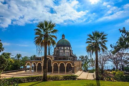 Israel Roman Catholic Tours