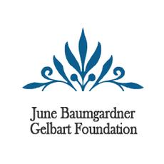 עתיד במידבר | June Baumgardner