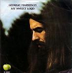 הסינגל My Sweet Lord של ג'ורג' מגיע למקום הראשון בשבוע השלישי ברציפות בארצות הברית