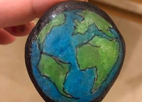יום כדור הארץ ה-50