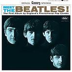האלבום Meet The Beatles משוחרר בארצות הברית.