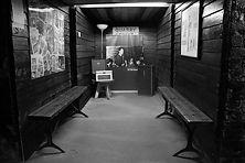 הביטלס מופיעים במועדון הקסבה, ליברפול.