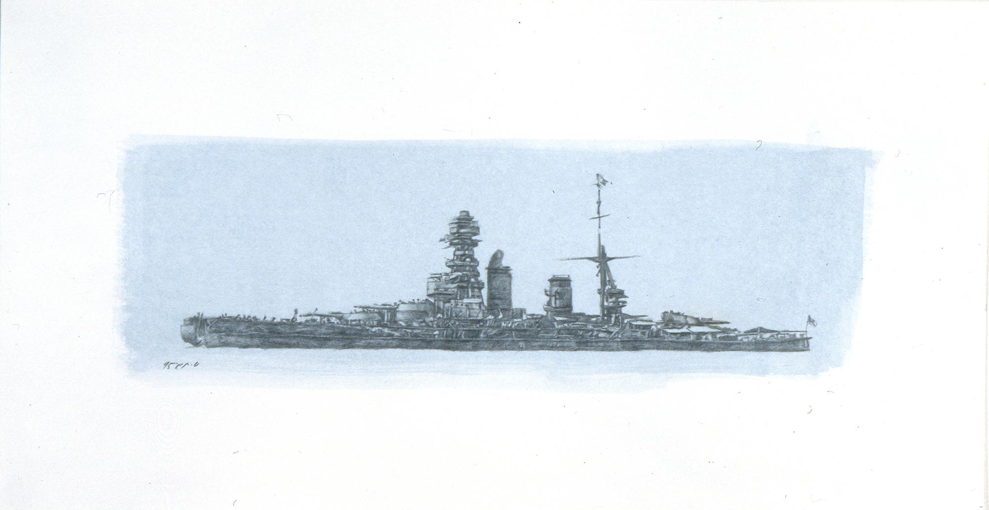 Battleship 3