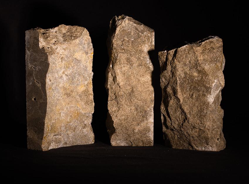 Dolomite stones ערן כרמי