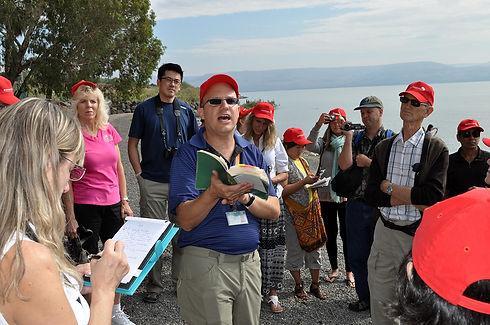Israel Evangelical tours