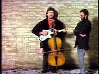 הקליפ של ג'ורג' האריסון When We Were Fab יוצא לאור לראשונה בטלוויזיה ב-MTV.
