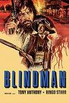 הסרט של רינגו, Blindman, יוצא בהצגת בכורה בשיקגו.