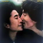 """האלבום """"Milk and Honey"""" של ג'ון לנון ויוקו אונו משוחרר בארצות הברית."""