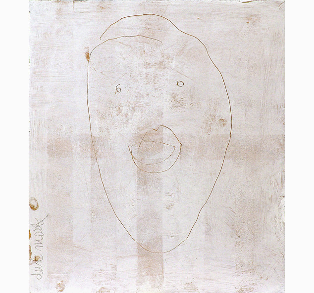 Drawing as Traces 2