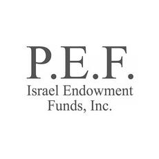 עתיד במדבר | PEF