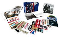 """מארז """"The US albums"""" יוצא לאור."""