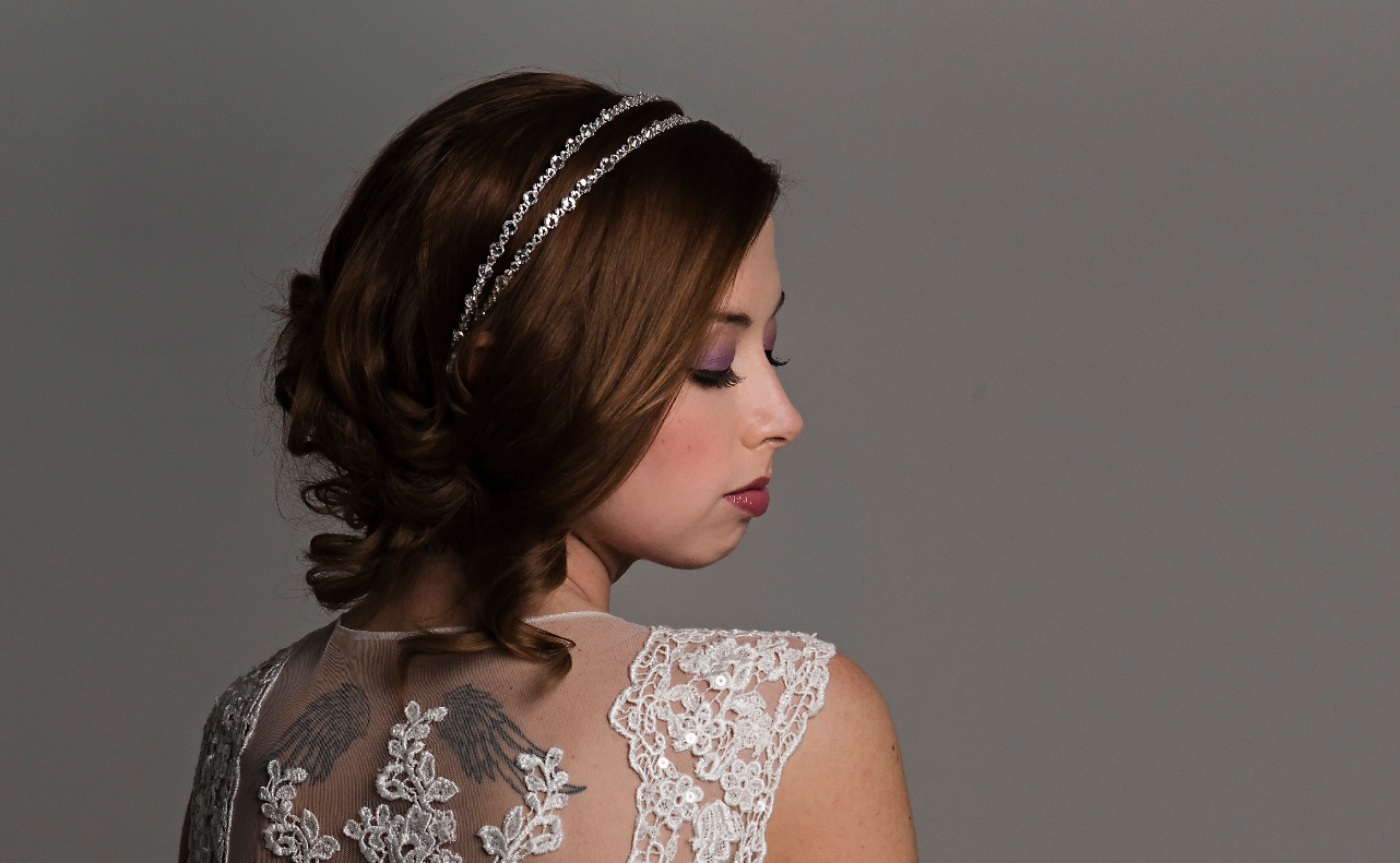 Chattanooga Wedding Makeup Artist
