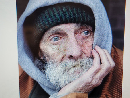 How to help end the homeless problem?
