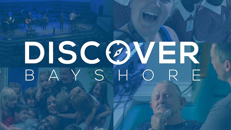 Discover Bayshore