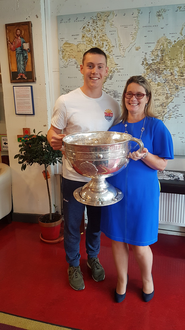 The Sam Maguire