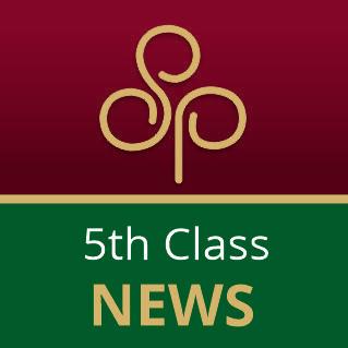 Fifth Class News