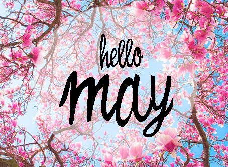 Ms. Gunning's Newsletter - 5th May 2021