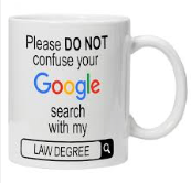 A Google Search is not the same thing as a Law Degree - Changes in LLC Law
