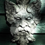 Dionysos (cf. Celtic Green Man)